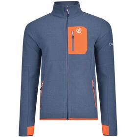 Dare 2b Devoir Fleece Jacket Men Meteor Grey